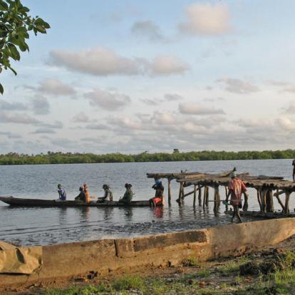 Circuit au Sénégal : Circuit Nature au Sénégal Oriental