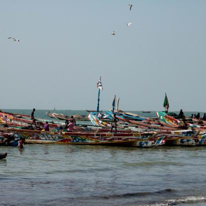 Voyage au Sénégal : Entre Le Sénégal & La Gambie