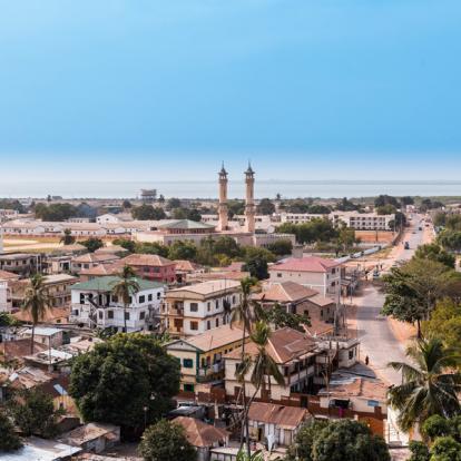 Circuit au Sénégal : Entre Le Sénégal & La Gambie