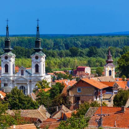 Séjour en Serbie : Escapade Serbe