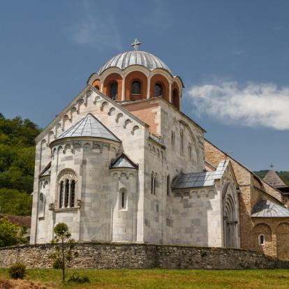 Circuit en Serbie : Histoire et Traditions