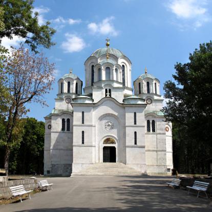 Voyage en Serbie : Histoire et Traditions