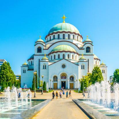 CityBreak en Serbie : Week-end à Belgrade