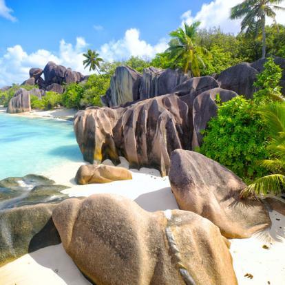 Voyage aux Seychelles : Séjour Badamier aux Seychelles