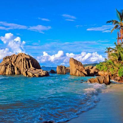 Voyage aux Seychelles : Séjour Frangipanier aux Seychelles