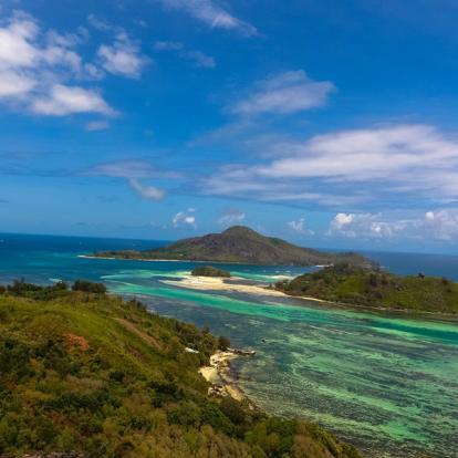 Voyage aux Seychelles : Séjour Robinson aux Seychelles