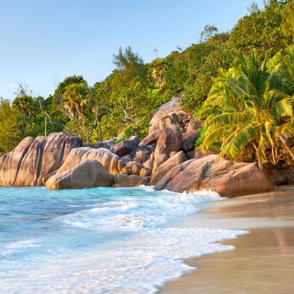 Séjour aux Seychelles : Séjour Robinson aux Seychelles