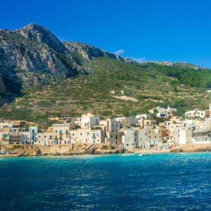 Voyage en Italie : Le Grand Tour de Sicile et les Iles Eoliennes