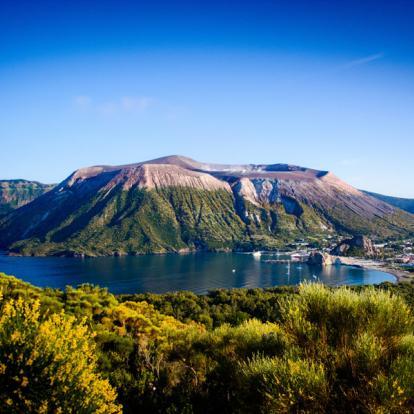Voyage en Italie : Les Iles Eoliennes, Au Pays Des Volcans