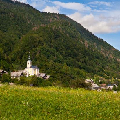 Voyage en Slovénie : Découverte et bien être en Slovénie