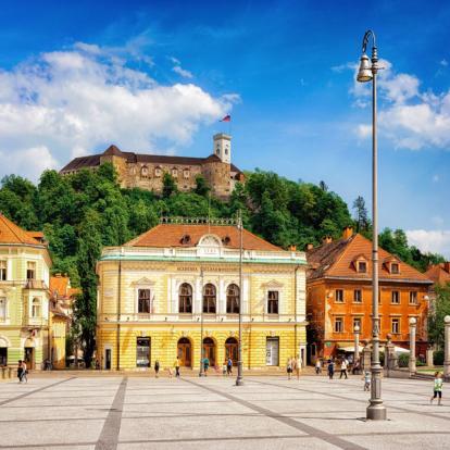 Circuit en Slovénie : Découverte et bien être en Slovénie