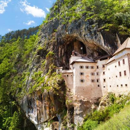 Voyage en Slovénie : Étonnante Slovénie