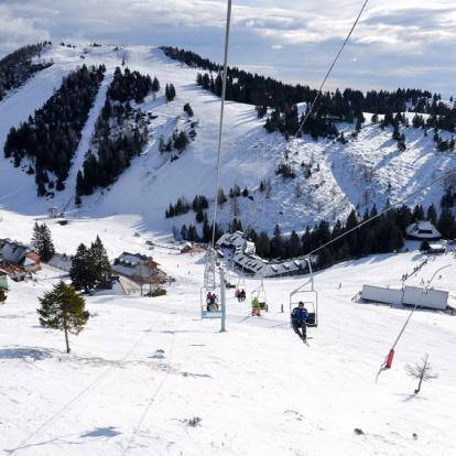 Voyage en Slovénie :Séjour Ski Alpin et bien être