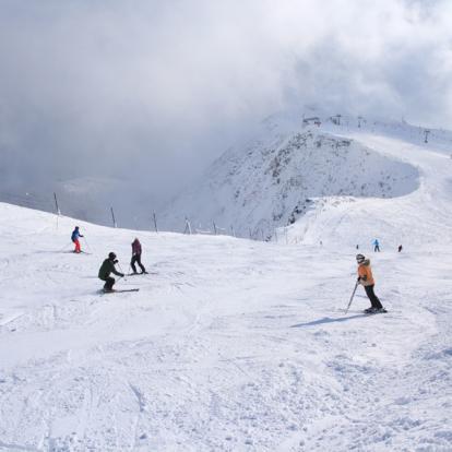 Séjour en Slovénie :Séjour Ski Alpin et bien être