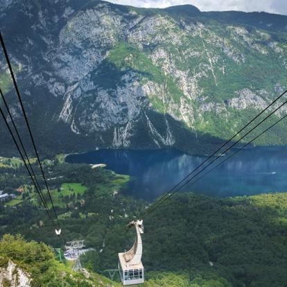 Voyage en Slovénie : Slovénie & Croatie en famille