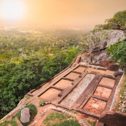 Voyage au Sri Lanka : Découverte de Ceylan et des Maldives