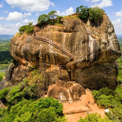 Circuit au Sri Lanka : Le Sri Lanka dans tous ses états
