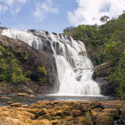 Circuit au Sri Lanka - Le Sri Lanka dans tous ses états