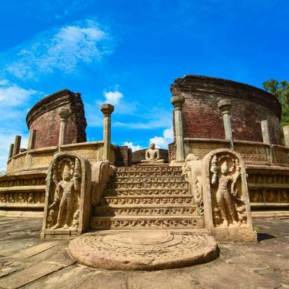 Voyage au Sri Lanka - Le Sri Lanka dans tous ses états