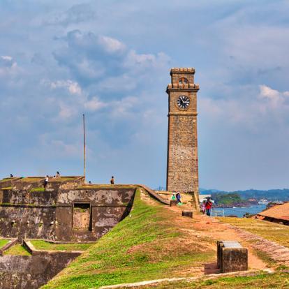 Circuit au Sri Lanka : Le Sri Lanka...Tout Simplement