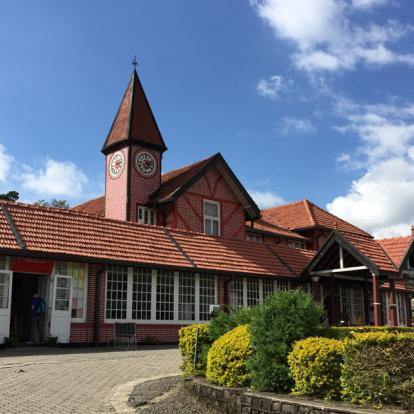 Voyage au Sri Lanka : Le Sri Lanka...Tout Simplement