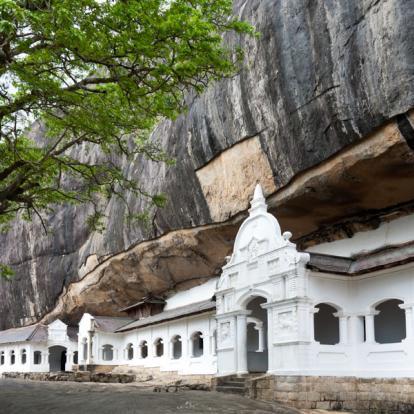 Voyage Sri Lanka : Le Triangle Culturel