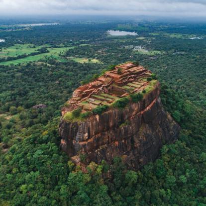 Voyage au Sri Lanka : Retour sur le Sri Lanka Colonial