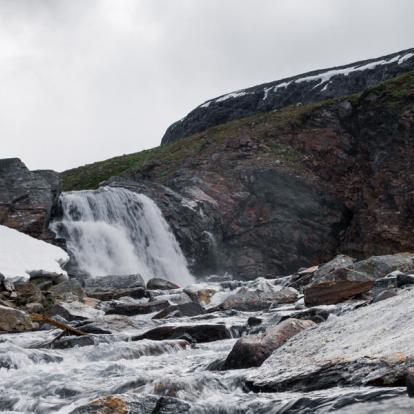 Voyage en Suède: La Voie Royale En Liberté
