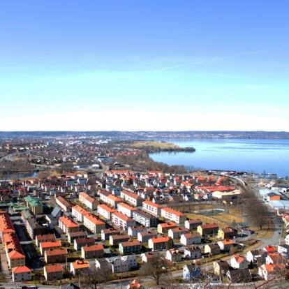 Voyage en Suède: Suède Authentique