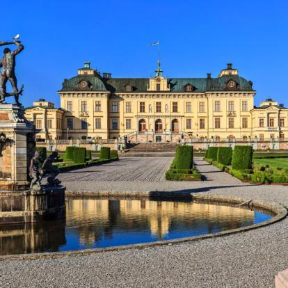 Voyage en Suède: Suède Nature