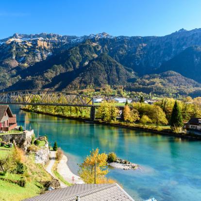 Circuit en Suisse: The Best of Switzerland