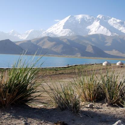 Voyage au Tadjikistan: Decris-moi le Tadjikistan