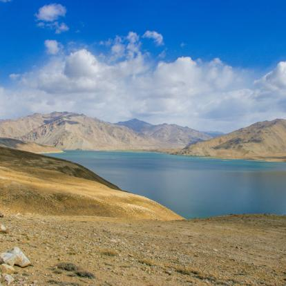 Circuit au Tadjikistan: Le Majestueux Pamir