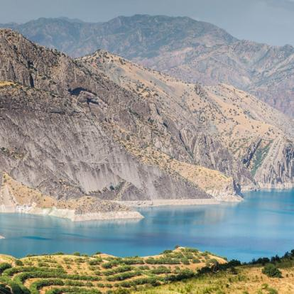 Voyage au Tadjikistan: Le Majestueux Pamir