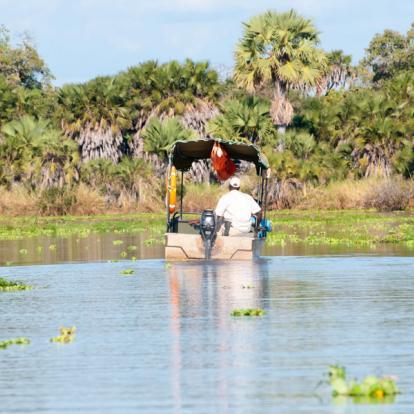 Voyage en Tanzanie : Les Perles du Sud Tanzanien