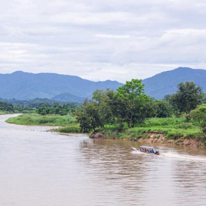 Voyage en Thaïlande : Authentique Thailande et Charmes du Cambodge