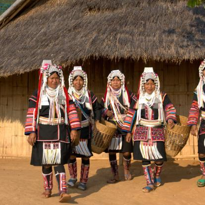 Circuit en Thaïlande : Authentique Thailande et Charmes du Cambodge
