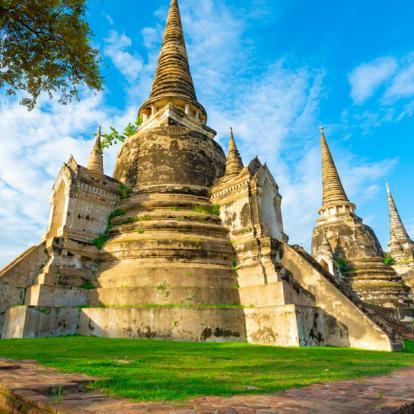 Voyage en Thaïlande : De Kanchanaburi à Lanna