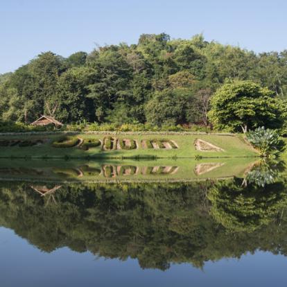 Voyage en Thaïlande : Le Meilleur de la Thailande