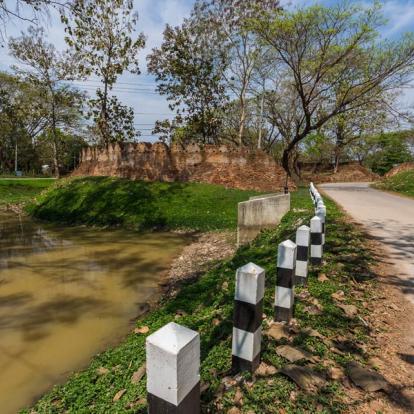 Circuit Combiné Thaïlande et Laos
