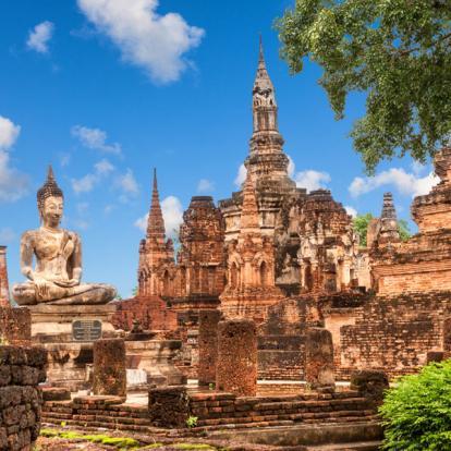 Voyage Combiné Thaïlande et Laos