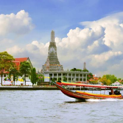 Circuit en Thaïlande : Siam Eternel