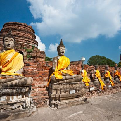 Voyage en Thaïlande : Siam Secret