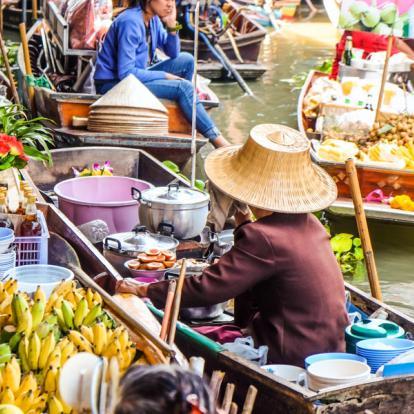 Circuit en Thaïlande : Siam Secret