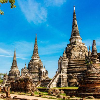 Voyage en Thaïlande : Sourire de Thaïlande