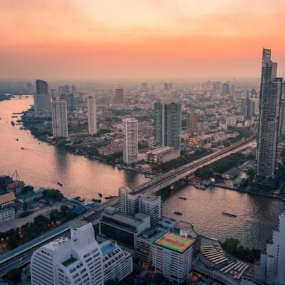 Circuit en Thaïlande : Sur la Piste des Elephants