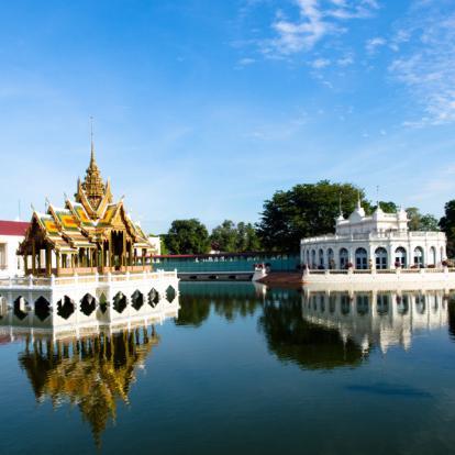 Voyage en Thaïlande - Traditionnelle et Insolite