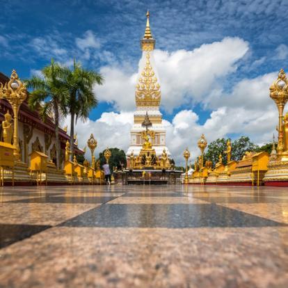 Circuit en Thaïlande : Thailande Traditionnelle Et Insolite
