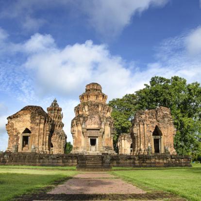 Voyage en Thaïlande : Thailande Traditionnelle Et Insolite
