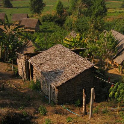 Circuit en Thaïlande : Trek à la Rencontre des Ethnies Du Nord